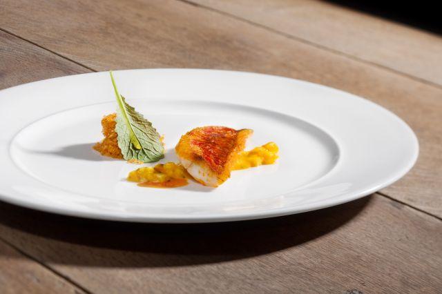 Sant Celoni - Restaurant