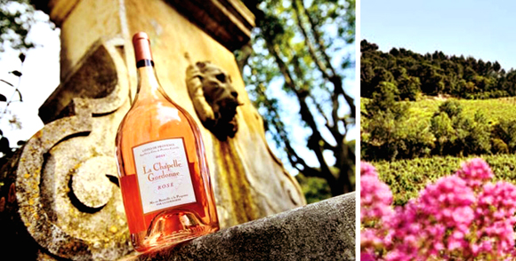 Château-Gordonne-Chapelle-Gordonne-2012-best-rose-Wine