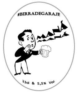 Cerveza Adán