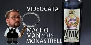 macho man monastrell