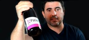 SAMUEL CANO PATIO ROSÉ
